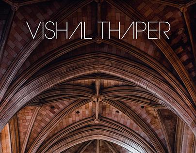 Vishal Thaper Photography