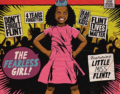 STATE Bags Presents Flint's Fantastic Five