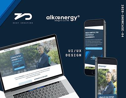 Alkaenergy® Project