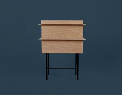 O CÉU Furniture