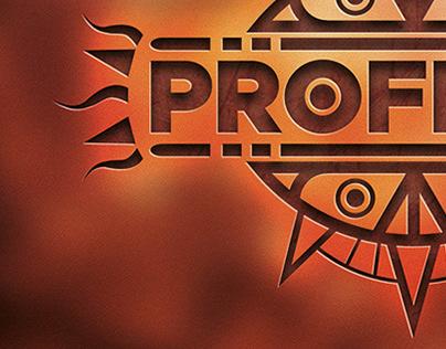 Profecia - Logotype / logotipo