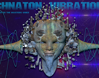 Echnaton Vibrations