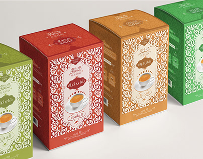 AL-SULTAN KARAK TEA