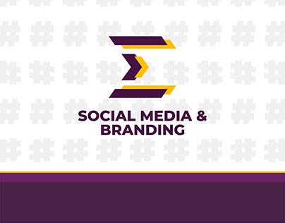 KJSCE Emfinity: Social Media & Branding 2019-20