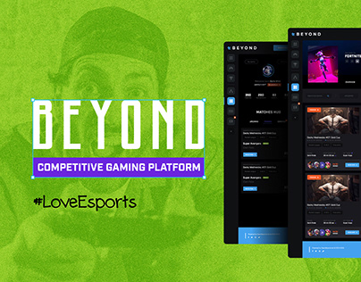 Playbeyond | Competitive gaming platform
