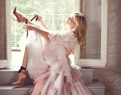 Jimmy Choo: Kate Hudson
