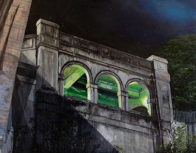 Sydney Deco Style