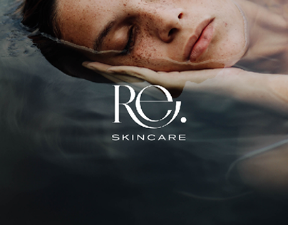 Re Skincare | Visual Identity