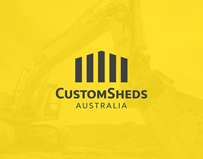 Custom Sheds Australia
