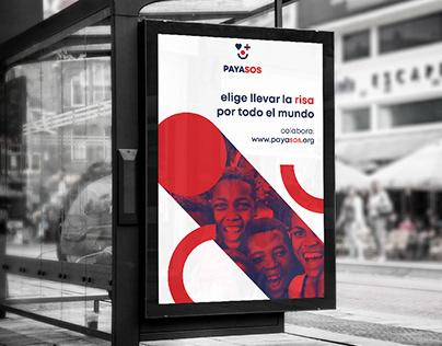 PAYASOS | Restyling brand