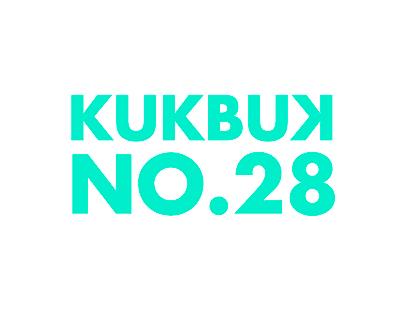 KUKBUK NO.28