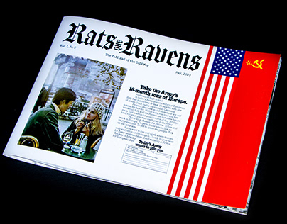 Rats and Ravens 2
