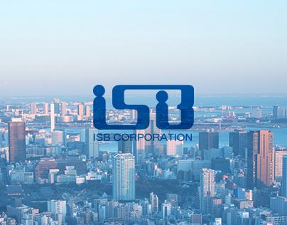 ISB Web Design