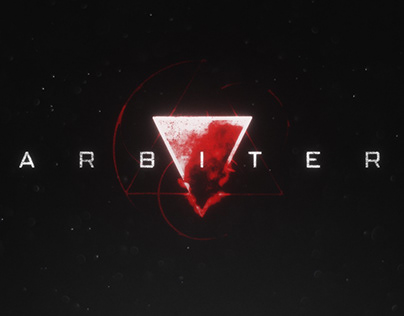 Arbiter Opening Titles | Editfest Submission
