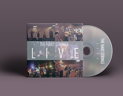 The Hart Strings LIVE