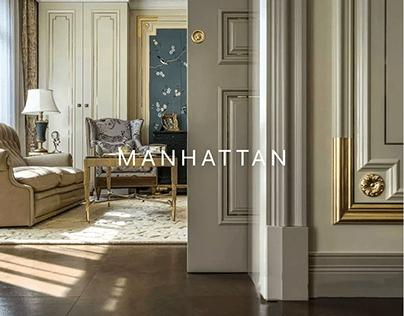 MANHATTAN — Elite real estate
