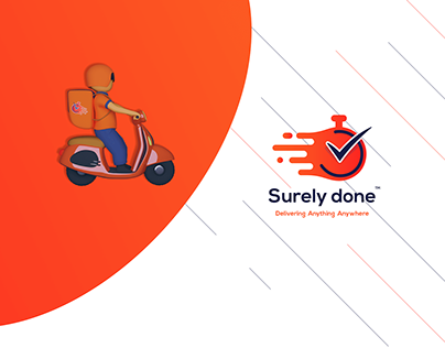 SurelyDone: The Hyperlocal Project