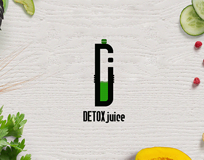 Logo Available   Detox Juice
