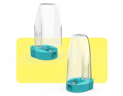 Sharpie - Product design