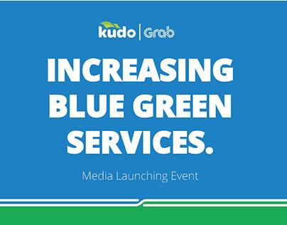 Kudo x Grab - Media Launching Event