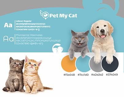 Pet My Cat