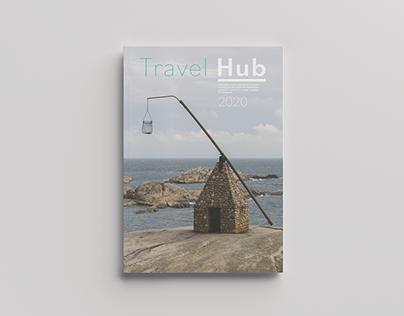 Travel Hub, Travel Guide