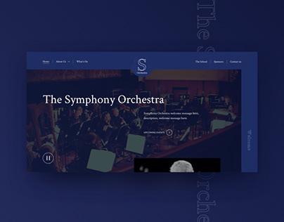 The Symphony Orchestra
