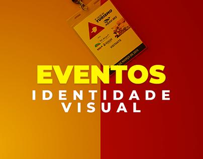 Identidade Visual - Eventos