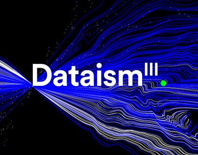 Colorpong.com - Dataism III