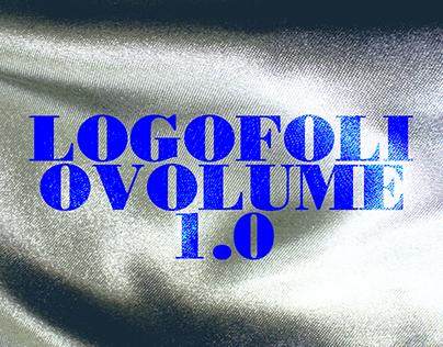 Logofolio Volume 1.0