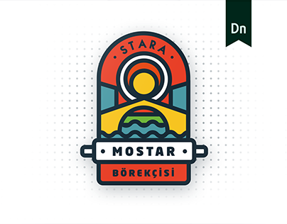 Mostar Borekcisi Branding
