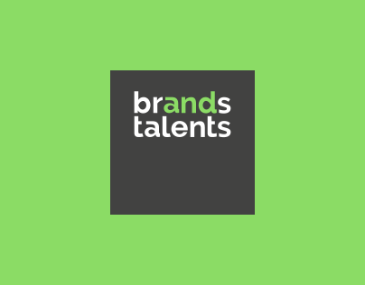 THE POWER OF BRANDS – IN TALENTS