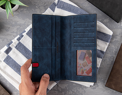 Wallet Photography