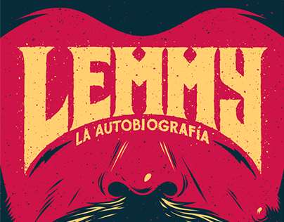 'Lemmy' Book Cover