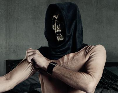 Grim Reaper - La muerte