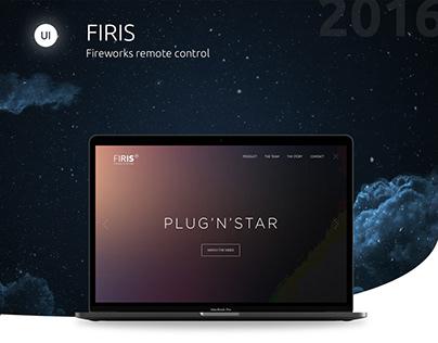 FIRIS