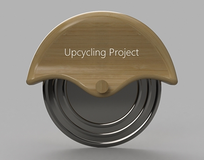 Upcycling Project