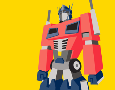 Transformers Movie Poster
