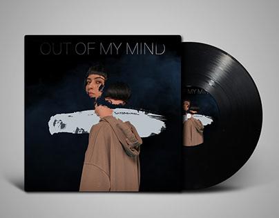Album Cover Mock-Up
