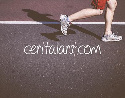 Logo and Merchandise | Ceritalari.com