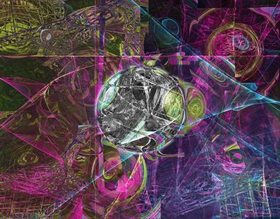 Glimpses into Quantum Space