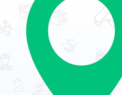 Branding: Designing the new Monera Logo anno 2017