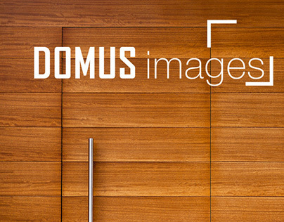 Corporate Design | »DOMUS images«