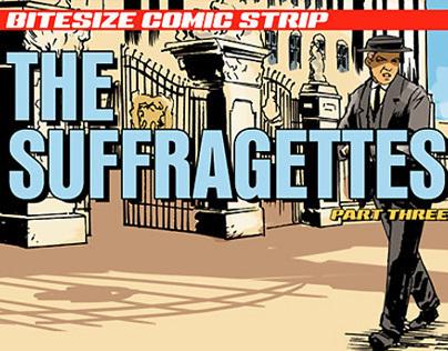 BBC Bitesize Motion Comic