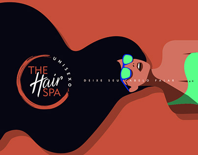 The Hair Spa (Mozambique, South Africa)