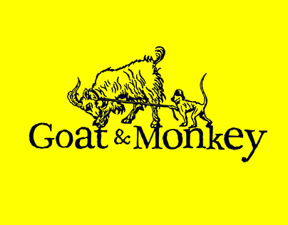 Goat and Monkey