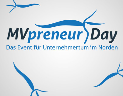 Corporate Design | »MVpreneur Day«