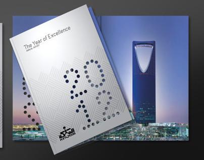 Kingdom Annual Report