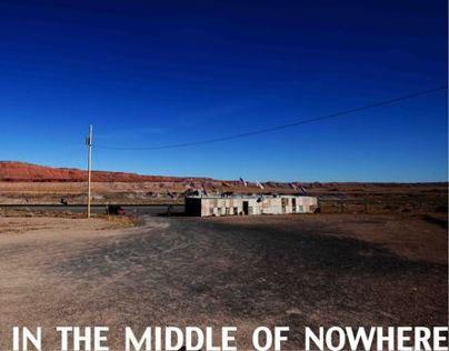 Fried Brad_ Navajo Reservation