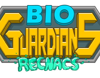 Bio Guardians Recnacs
